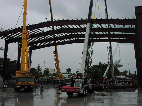 South Florida Projects